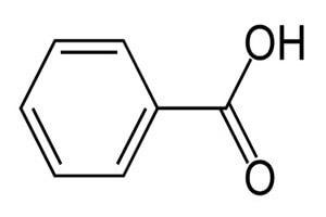Соли бензойной кислоты