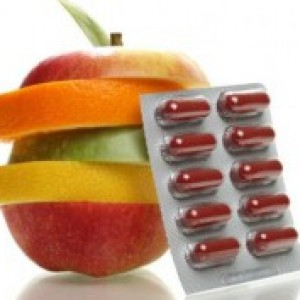 Суточная норма антиоксидантов