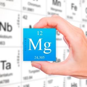 Суточная потребность организма в магнии