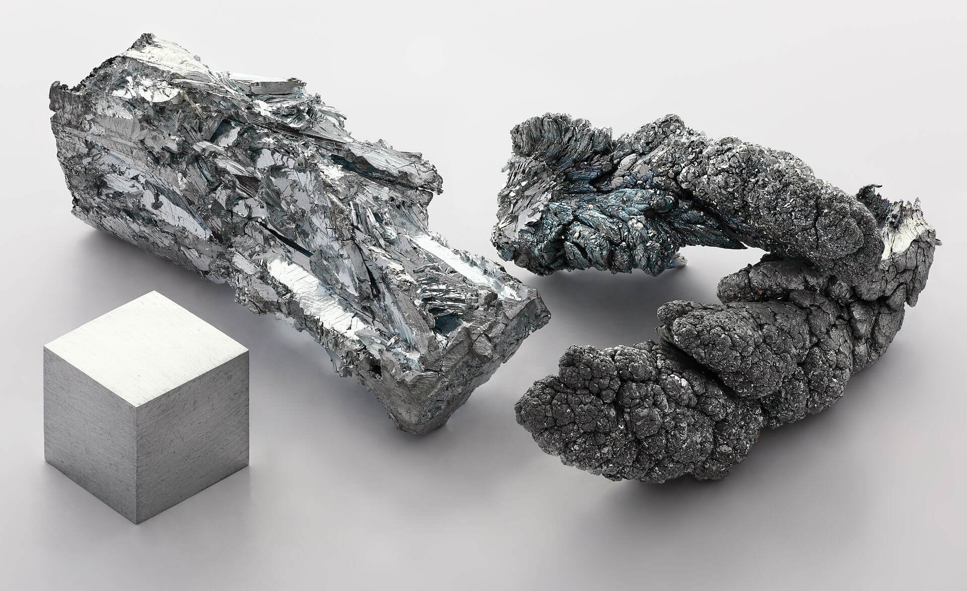 Вещество никель