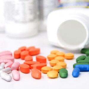 Витаминные комплексы при беременности