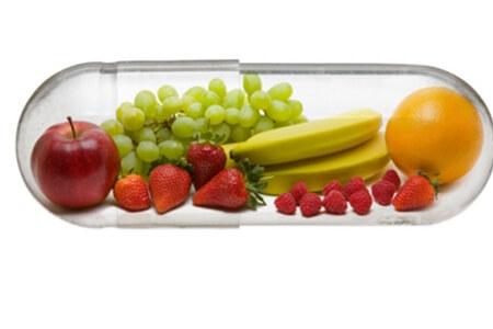 Витаминные препараты антиоксиданты