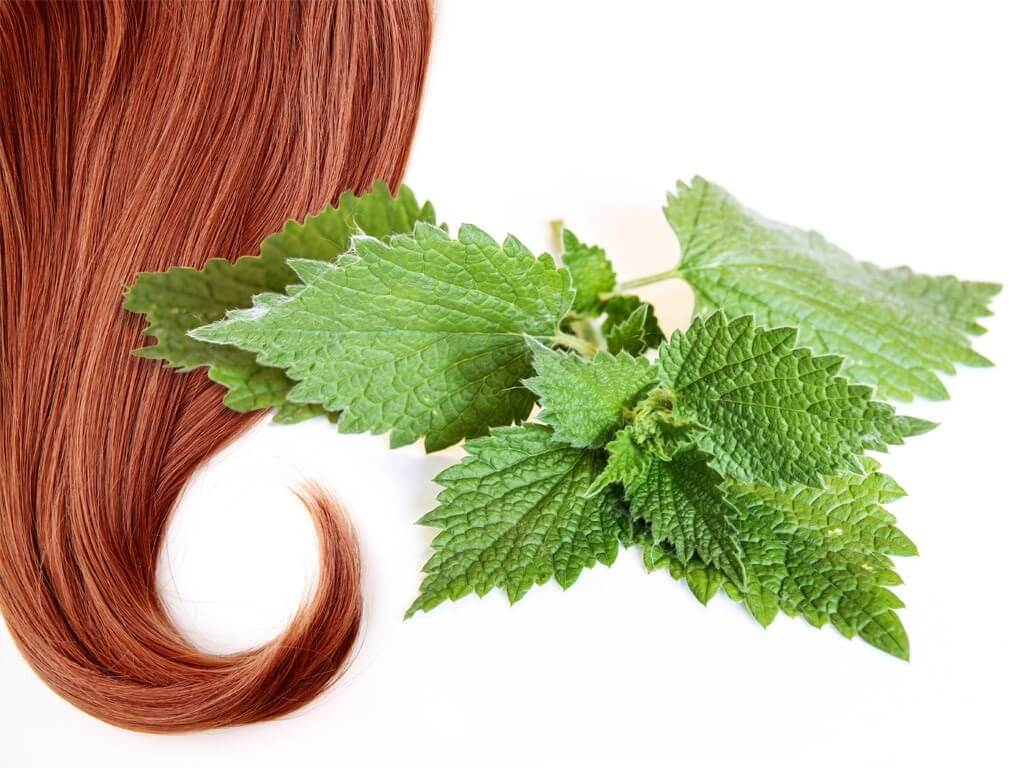 Рецепты от выпадения волос у детей