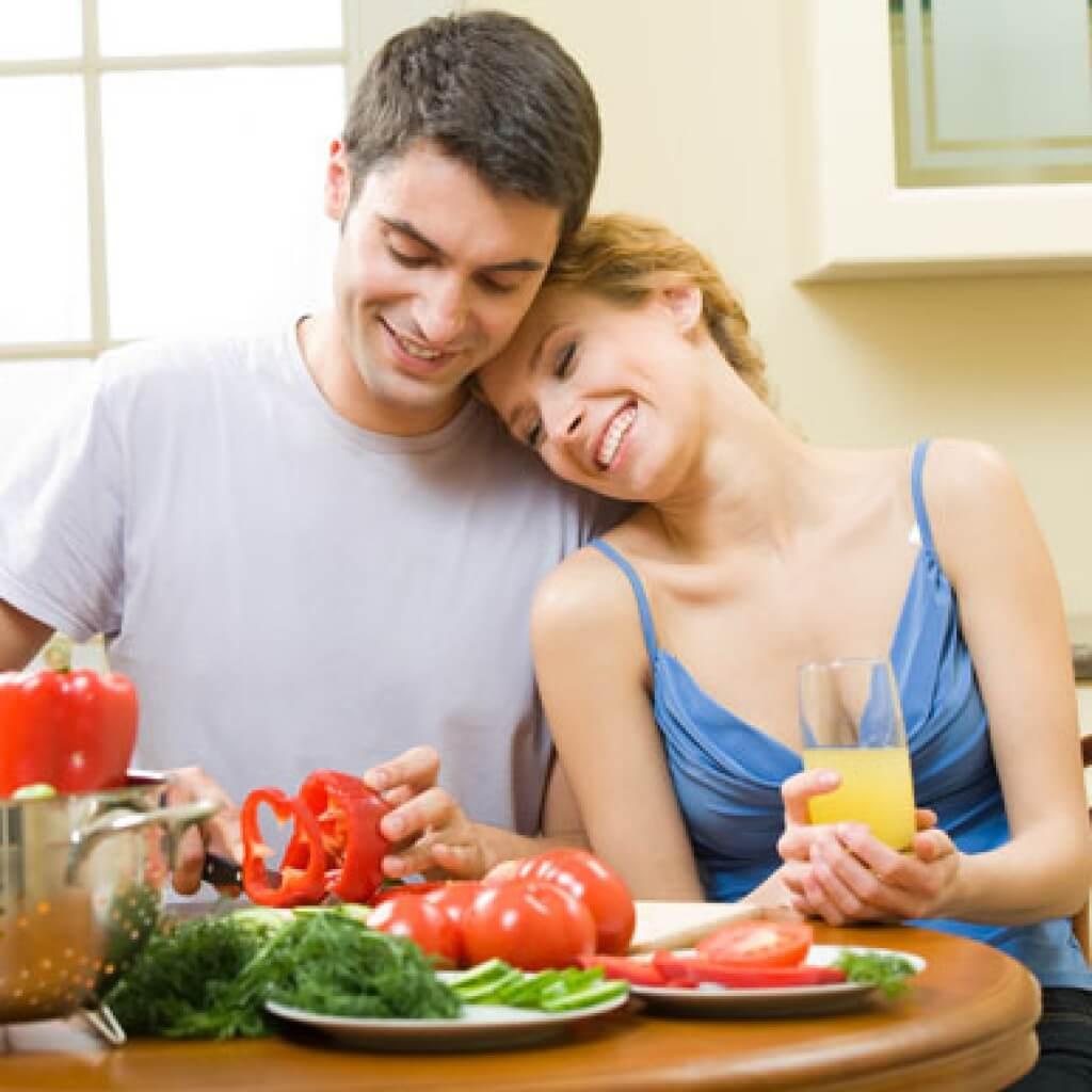Как сделать чтобы мужу было хорошо дома