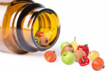 Значение антиоксидантов