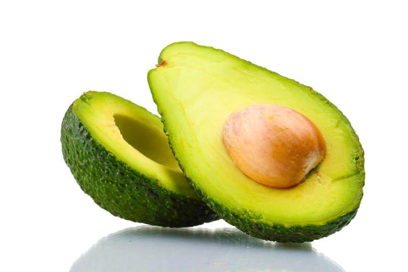 Авокадо против холестерола