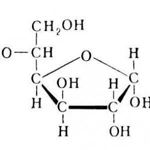 Биохимические свойства моносахаридов