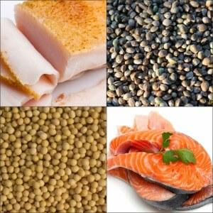 Фосфолипиды в пище