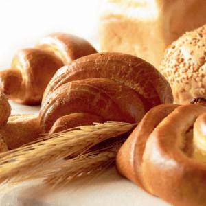 Гемицеллюлоза в хлебе