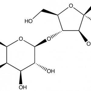 Химическая формула лактулозы