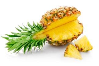Химический состав ананаса