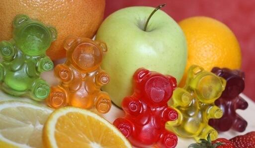 Классификация детских витаминов