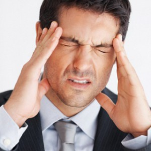 Кофеин от головной боли