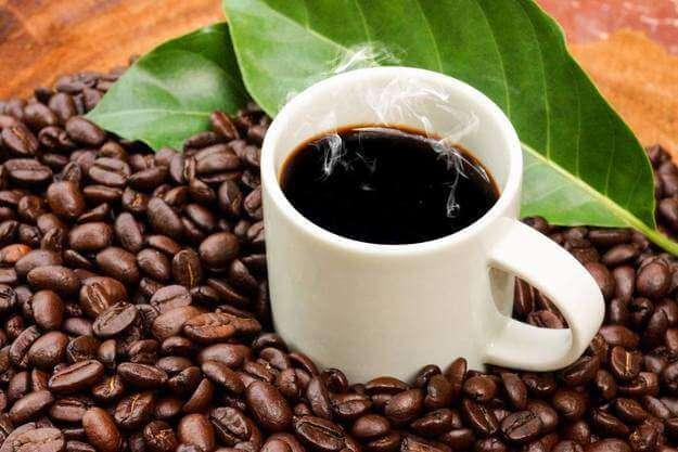 Кофеин действие источники в таблице норма обзор добавок