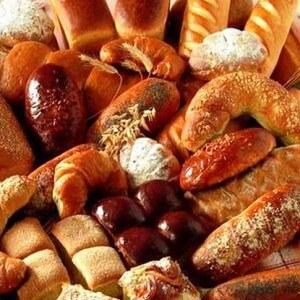 Лактоза в хлебобулочных изделиях