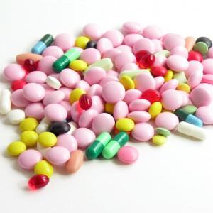 Лактоза в таблетках