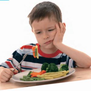Нехватка зоостерина