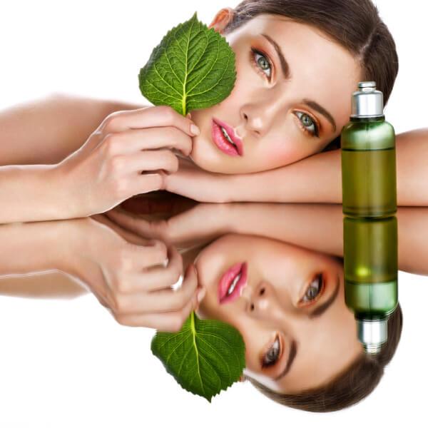 Ненасыщенные жирные кислоты для кожи