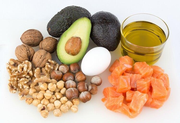 Ненасыщенные жирные кислоты омега-3: польза, источники