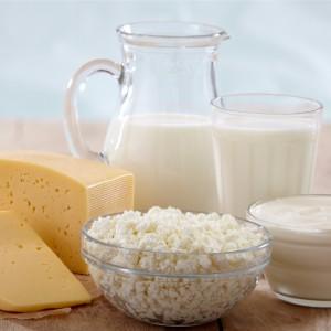 Пролин в продуктах питания