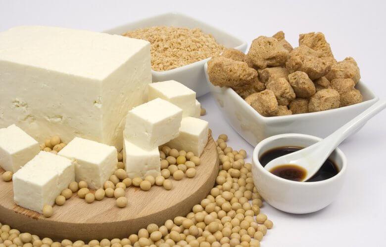 Соевые продукты при холестерине