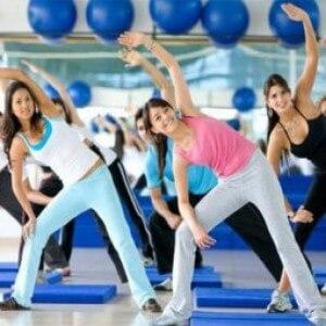 Спорт против холестерола