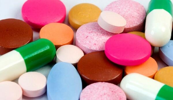 Таблетки для зрения