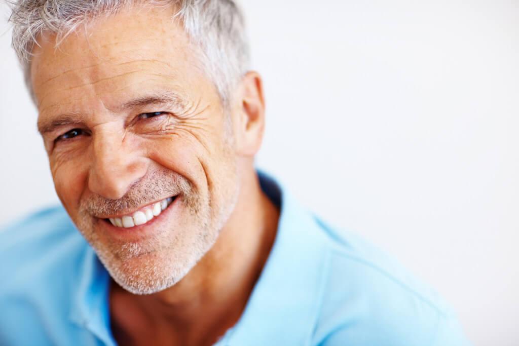 Витамины для пожилого мужчины