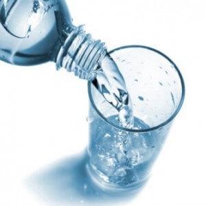 Вода и клетчатка