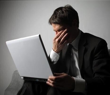 Вред компьютера для зрения