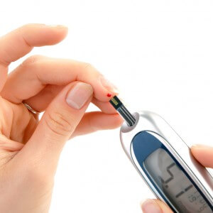 Янтарная кислота и диабет