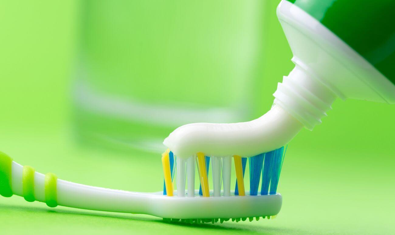 Анисовая зубная паста