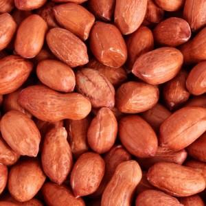 Антиоксиданты в арахисе