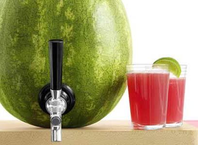 Арбузный напиток