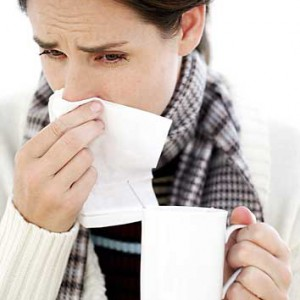 Бета-ситостерин против простуды