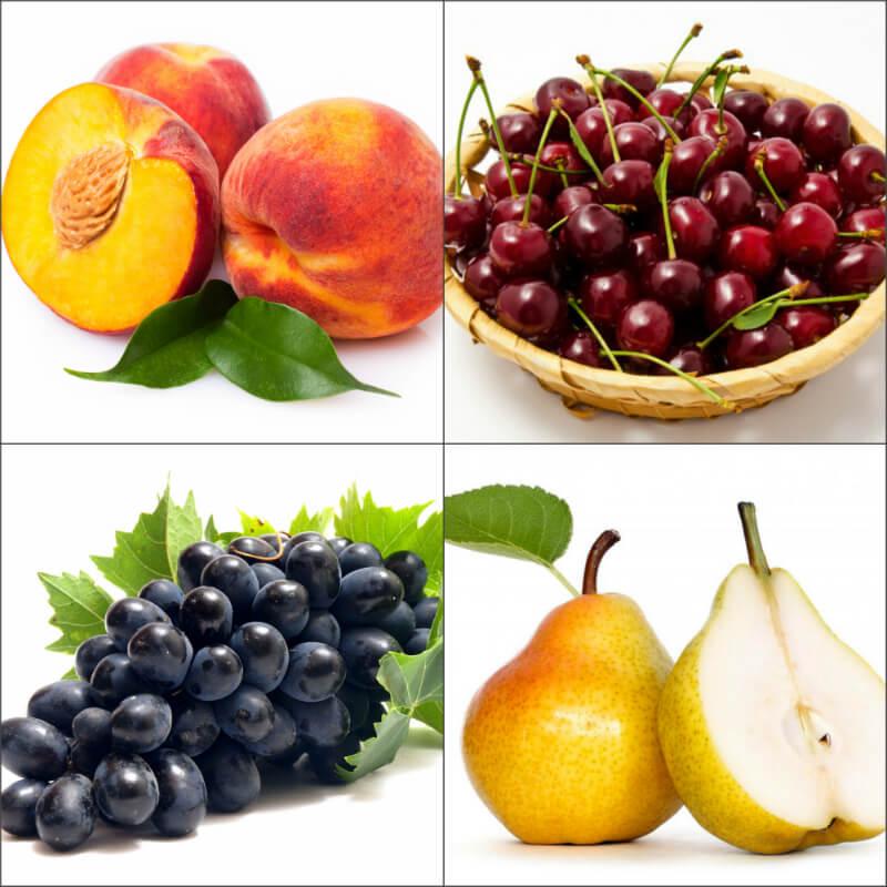 пектин снижает уровень холестерина крови