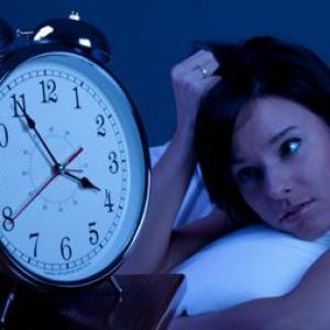 Хитин и нарушение сна