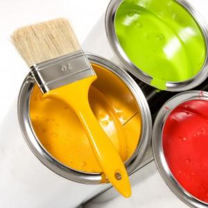 Олеиновая кислота в красках