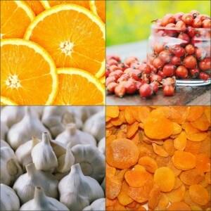 Пищевые источники пребиотиков