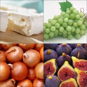 Природные источники синбиотиков