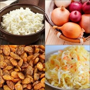 Пробиотики в пище