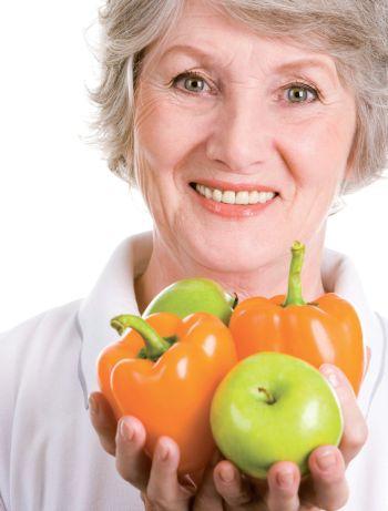 Витамины после 60 лет