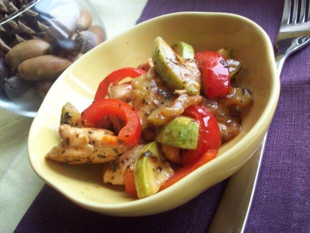 Забытые рецепты вкусных блюд