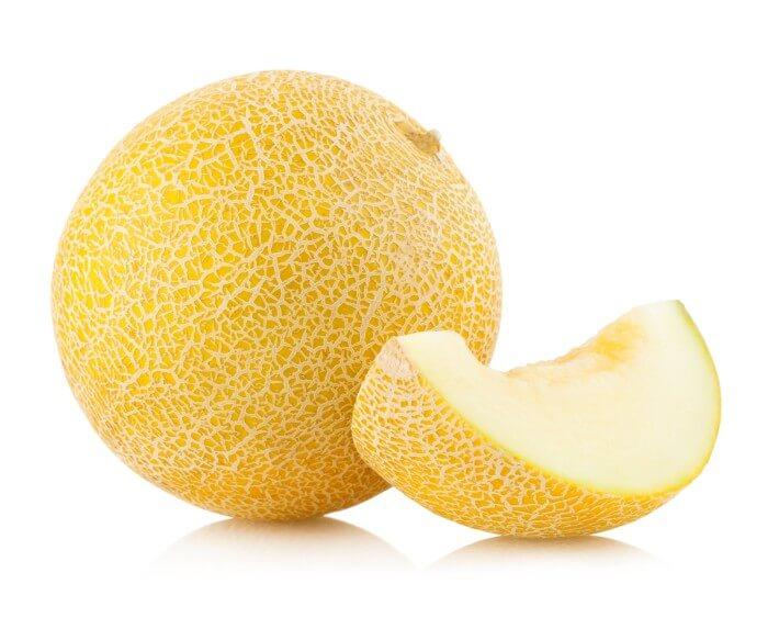 Дыня вид плода
