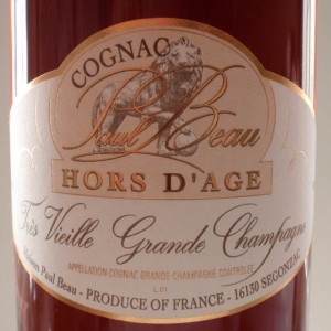 Французский коньяк Hors d'Age