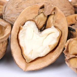 Грецкие орехи и здоровье сердца