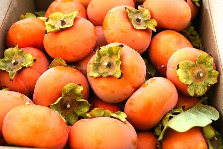 хурма фрукт