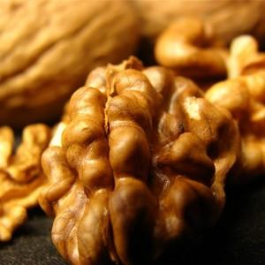 Питательная ценность грецкого ореха