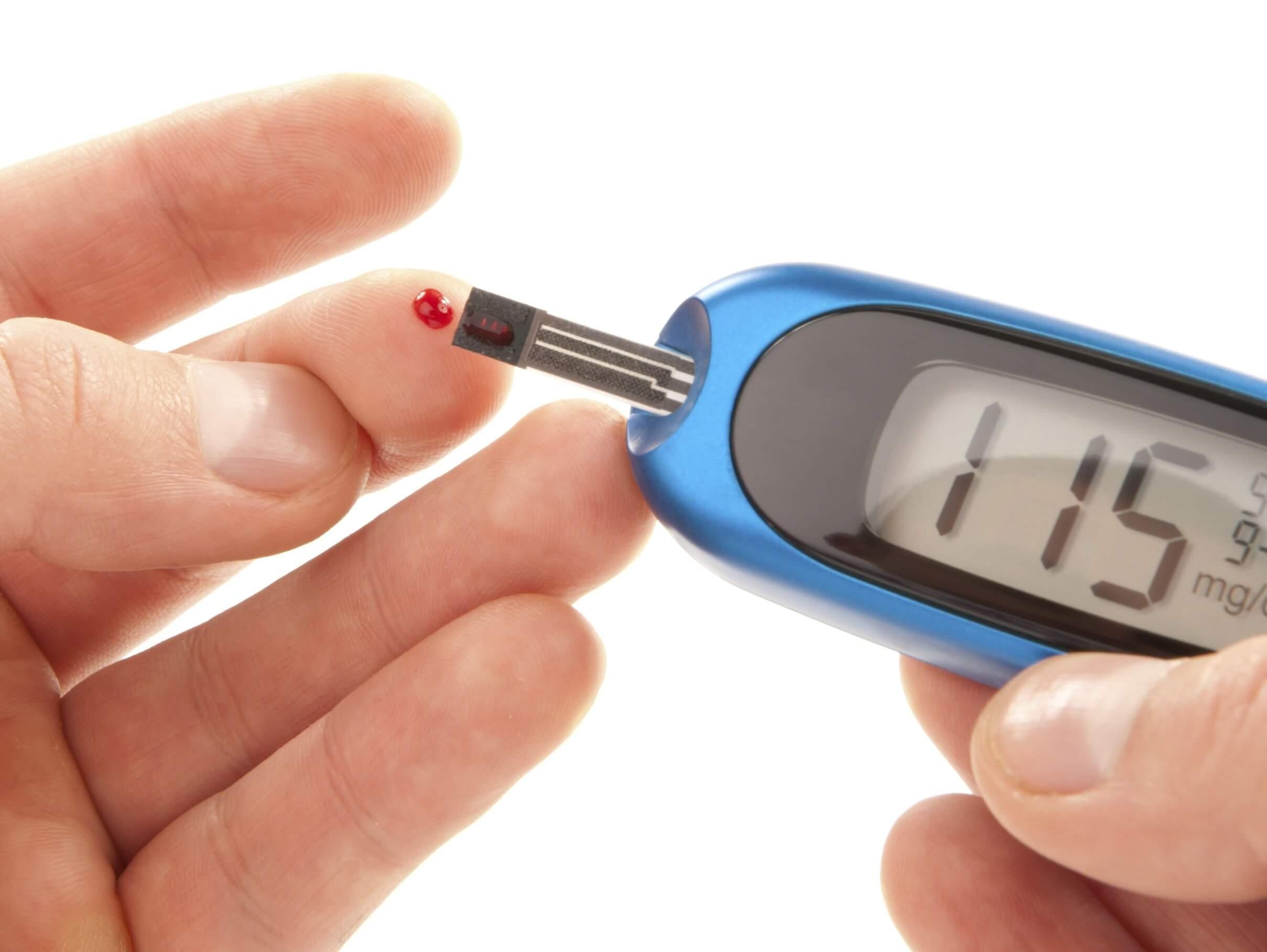Польза фасоли для диабетиков