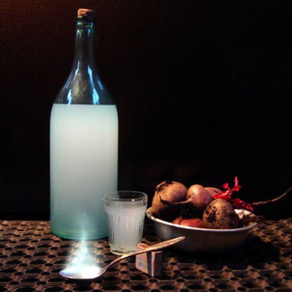 Напитки на самогоне в домашних условияхы